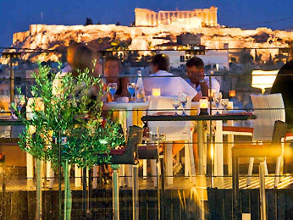 Kitchen Bar Greece