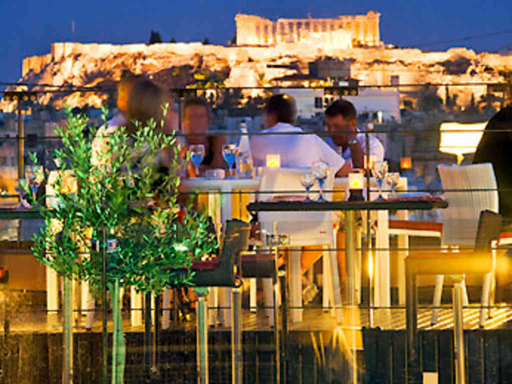 Hotel In Athens Novotel Athenes