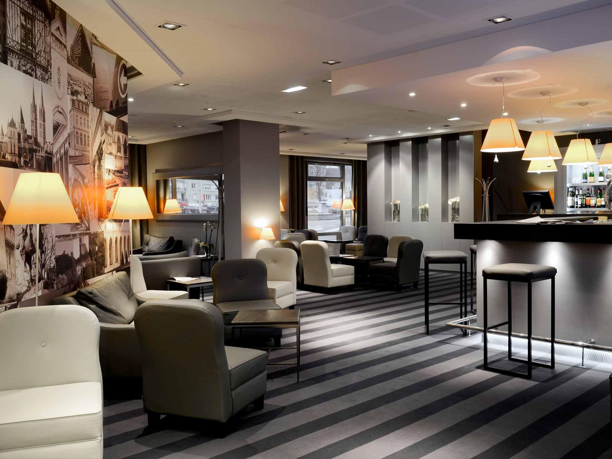 ... Hotel   Mercure Caen Centre Port De Plaisance Hotel ...