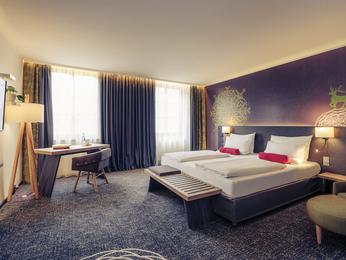 Mercure Hotel Muenchen City Center