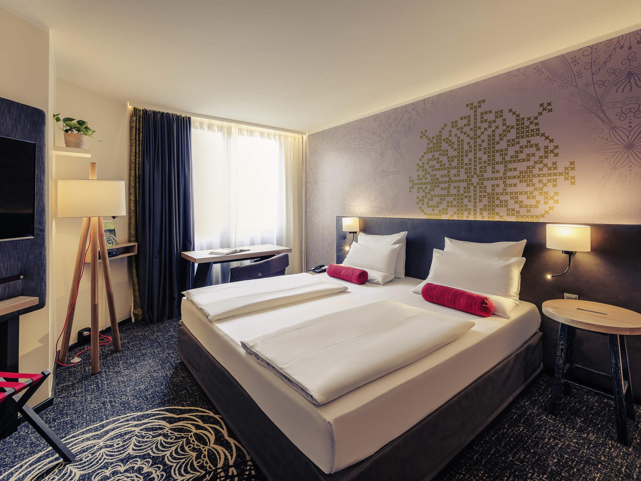 Hotel in München - Mercure Hotel München City Center