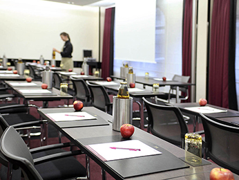 Meetings - Mercure Hotel Muenchen City Center