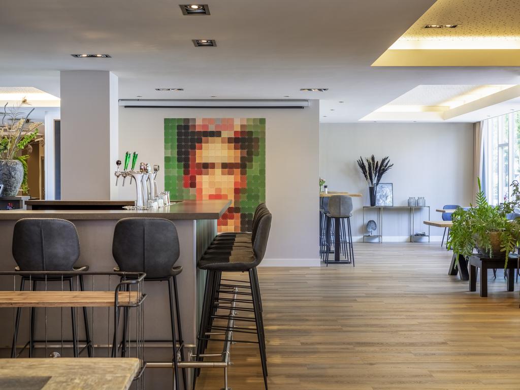 Cheap Hotels In Tilburg