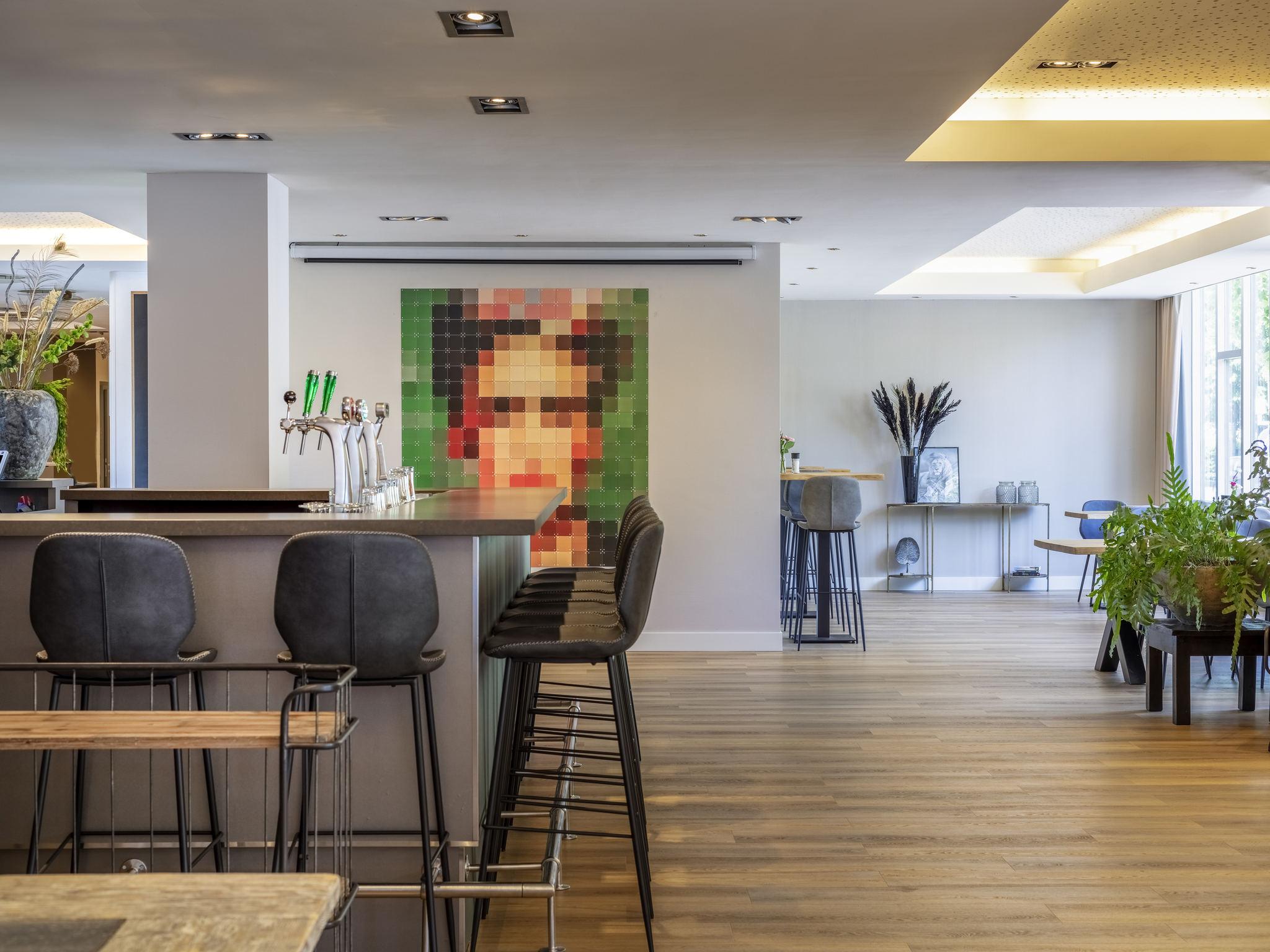 Hotel – Ibis Utrecht