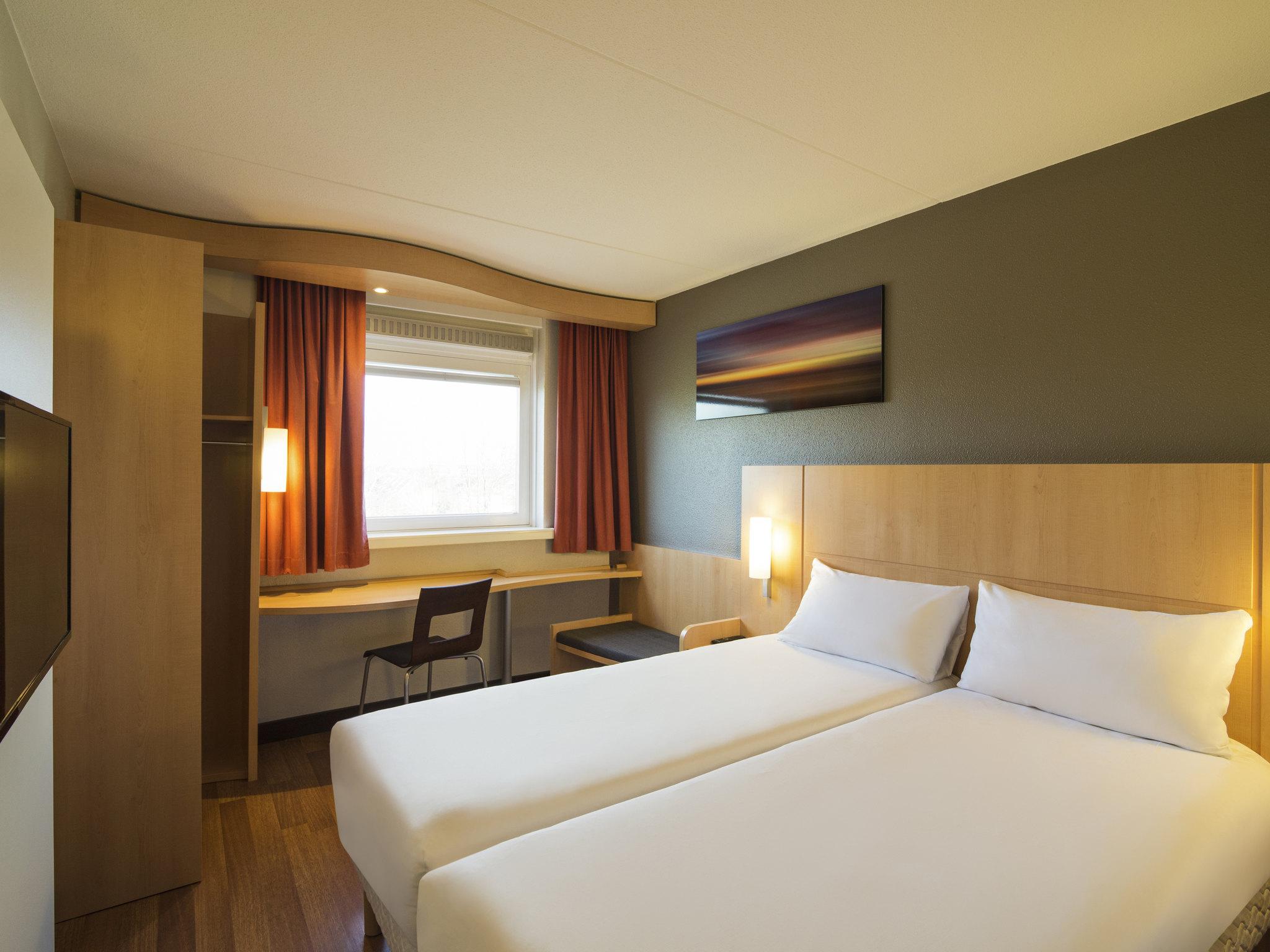 Hotels Near Jaarbeurs Utrecht