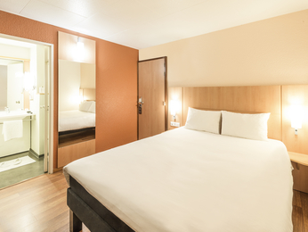 Rooms - ibis Limoges Centre