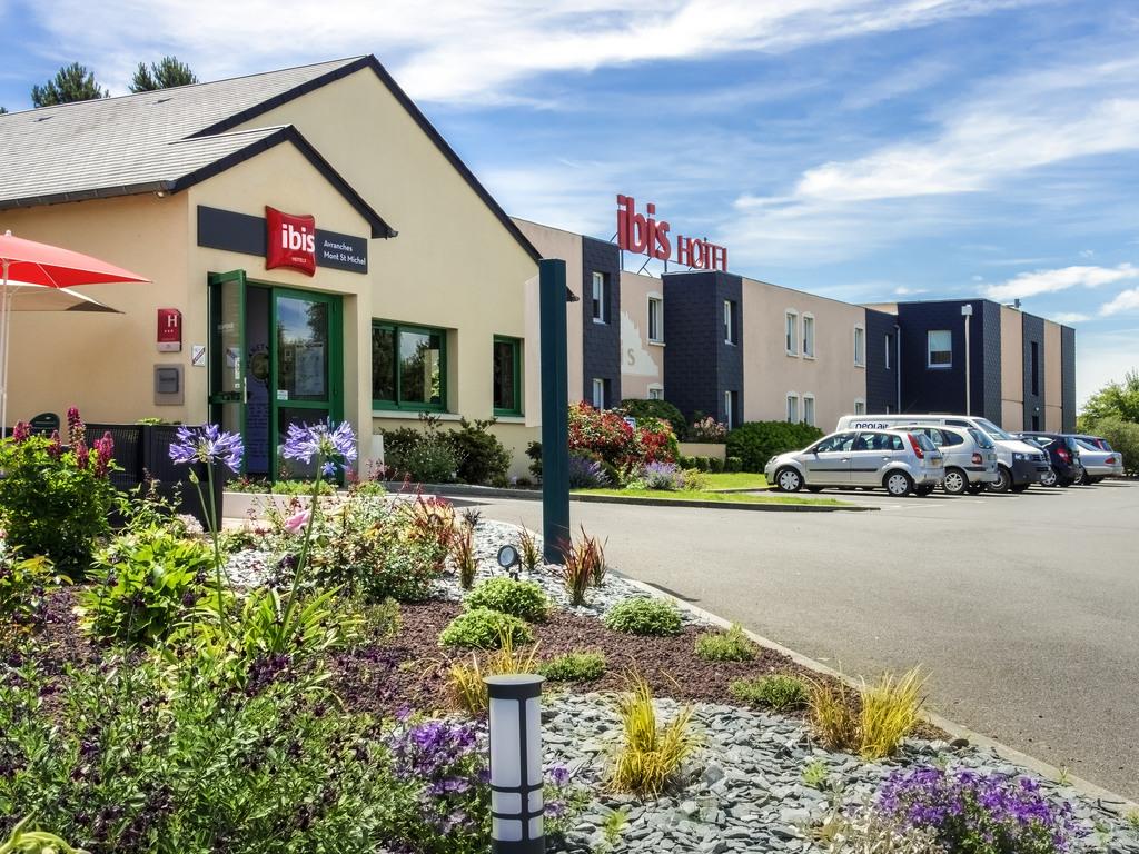 Hotel Ibis Villedieu Les Poeles