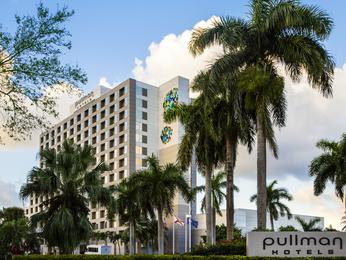 Pullman Miami Airport