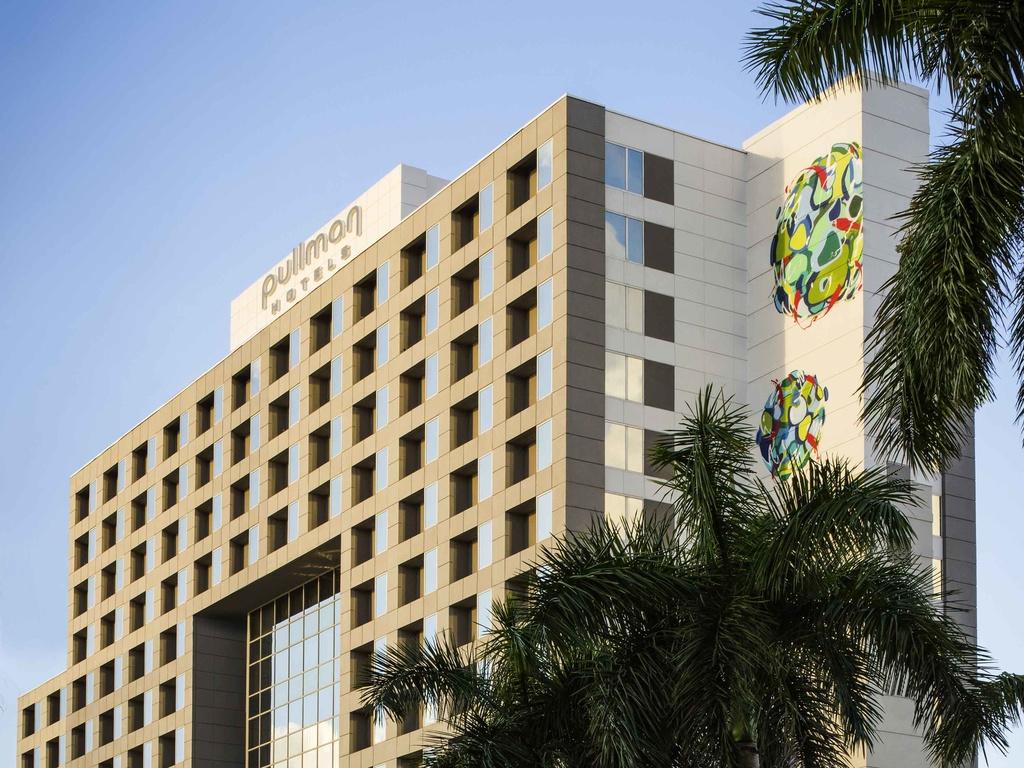 Hotels Around Miami Airport