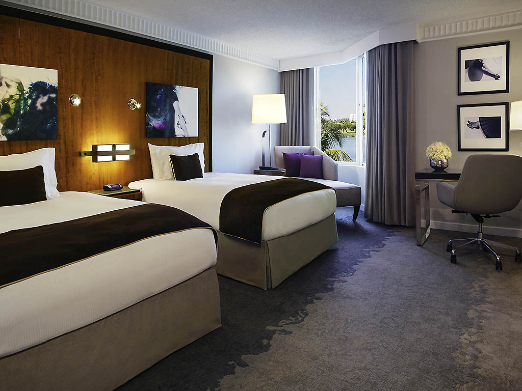 2ede318d58 Miami Airport Hotels - Pullman Miami Hotel - Hotels near MIA