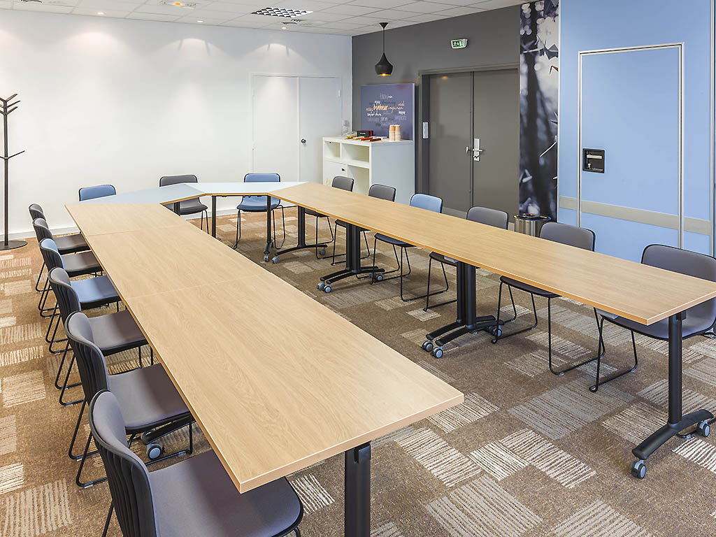 Hotel in nantes ibis nantes centre gare south meetings and events ibis nantes centre gare south solutioingenieria Choice Image