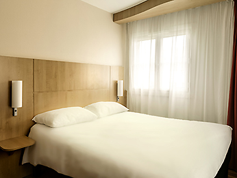 Chambres - ibis Lille Centre Grand Place