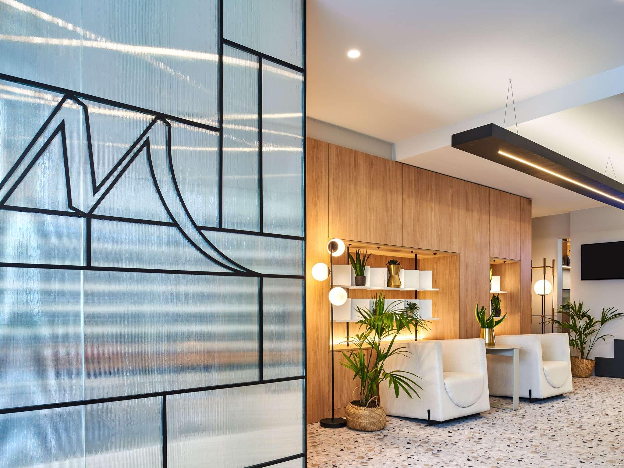 โรงแรม – โรงแรมเมอร์เคียว ปารีส 15 ปอร์ต เดอ แวร์ซายส์