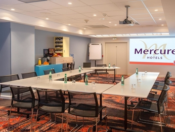 Meetings - Mercure Paris Gare Montparnasse Hotel