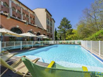 Novotel Toulouse Centre Compans Caffarelli
