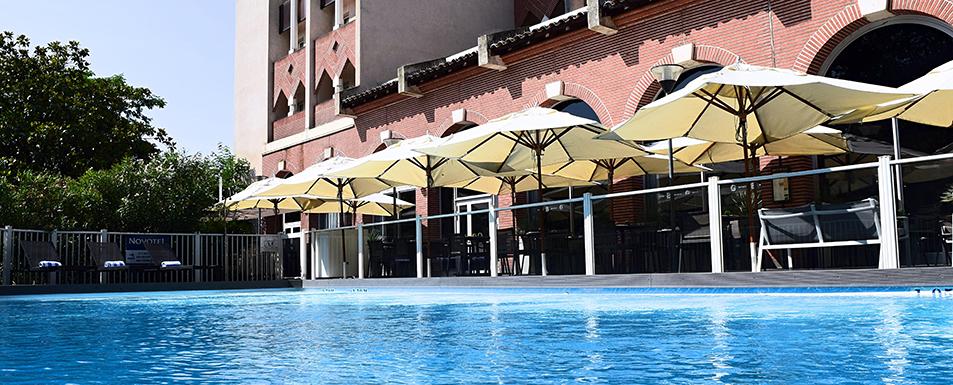 Hotel toulouse novotel toulouse centre compans caffarelli for Hotels toulouse centre