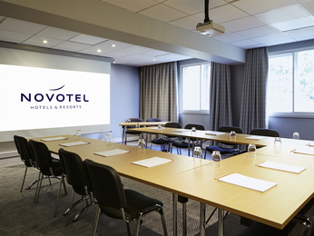 Meetings - Novotel Manchester West