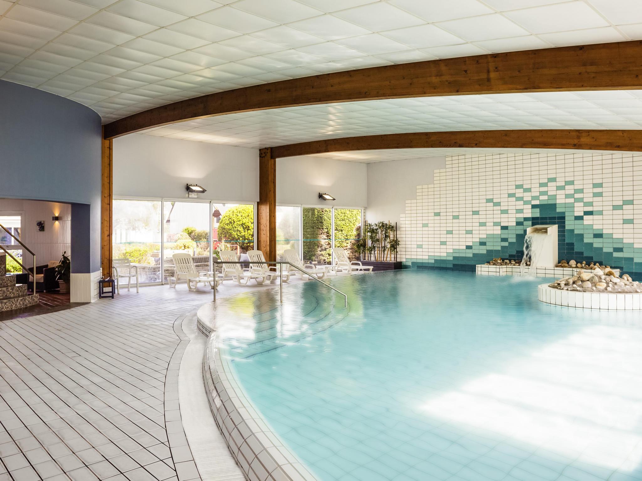 酒店 – 宜必思基伯龙海洋疗养酒店