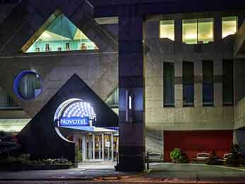 Hotel - Novotel Toronto North York