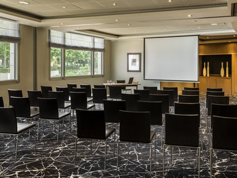 Meetings - Sofitel Paris la Defense