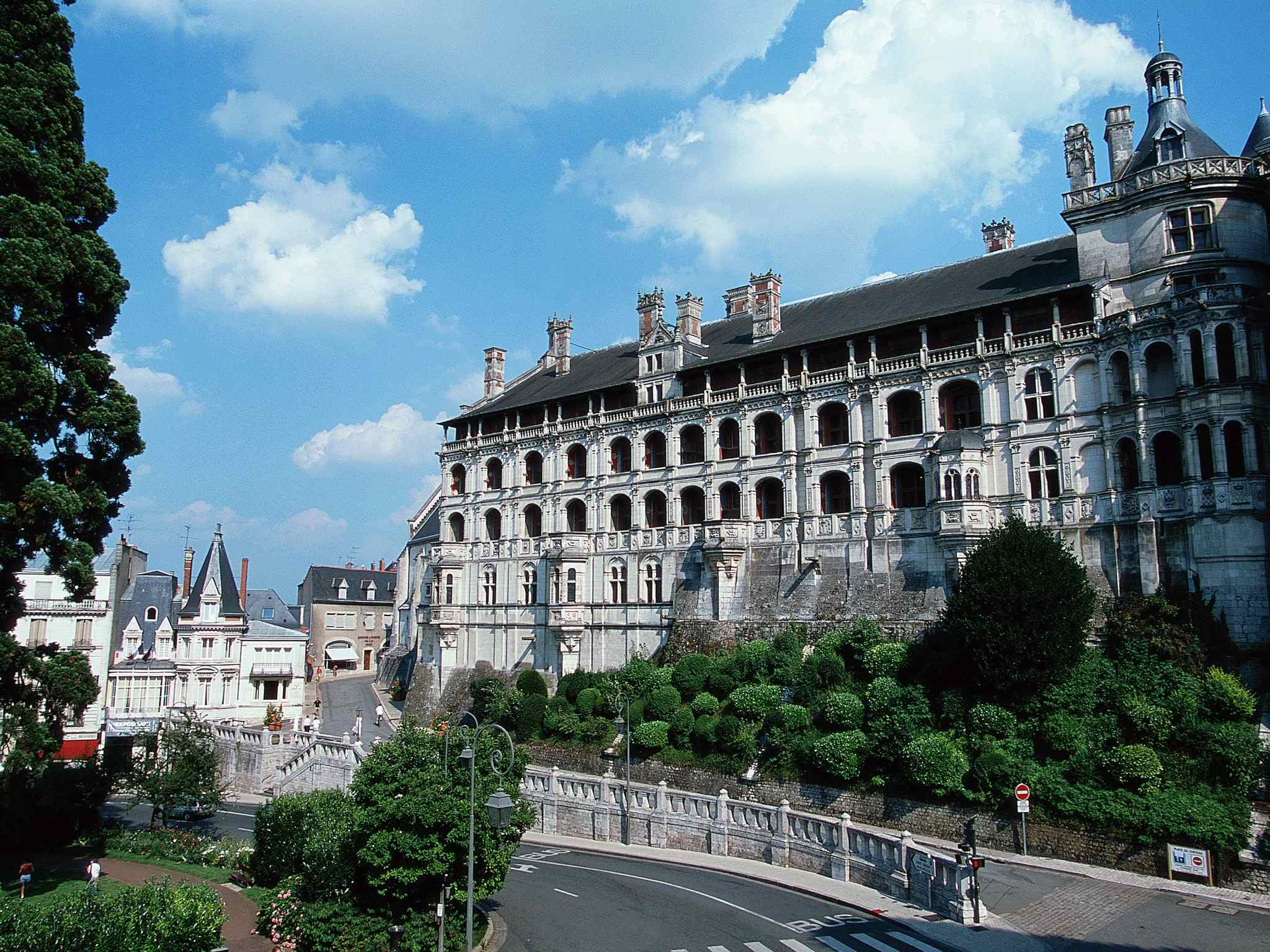 Hotel in BLOIS ibis Blois Centre Chateau