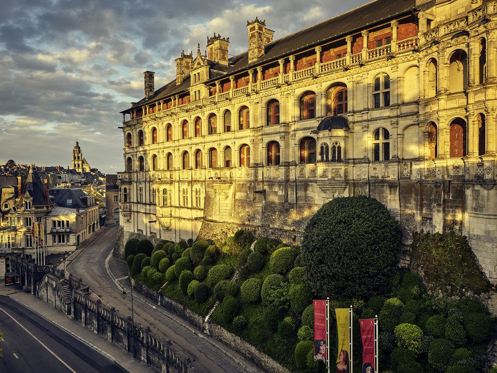 Hotel Gare De Blois
