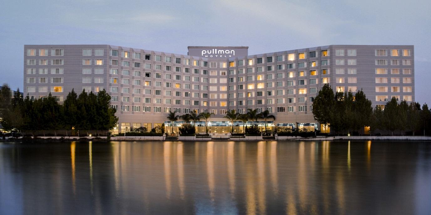Hotel redwood city pullman san francisco bay for Pullman hotel