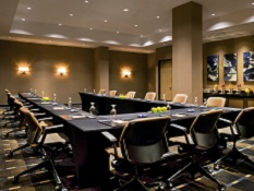 Over 17,000 sq ft of spectacular meeting and event spaces.