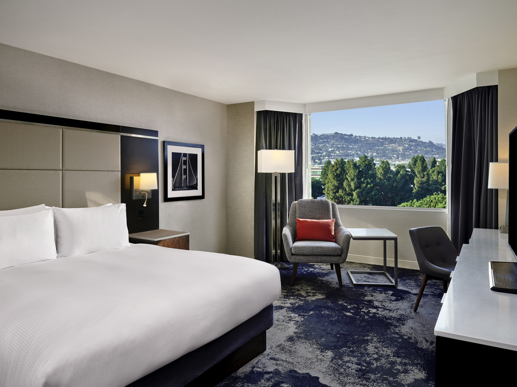 Hotel in Redwood City - Pullman San Francisco Bay - AccorHotels