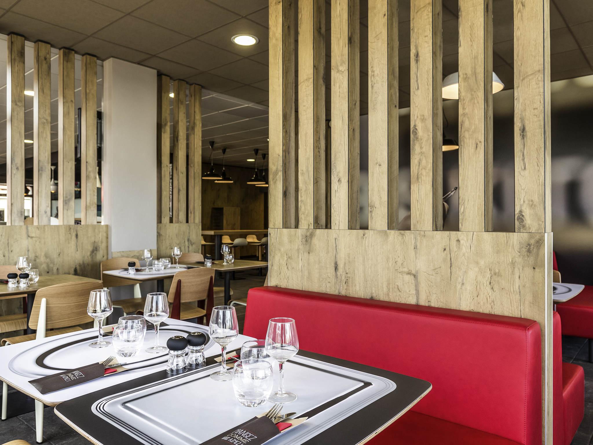 Hotel in THONON LES BAINS - ibis Thonon Evian