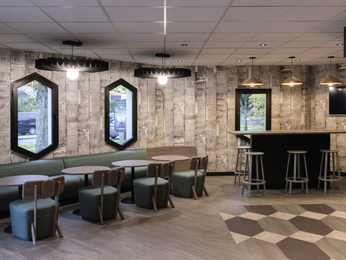 ibis Cergy-Pontoise Le Port
