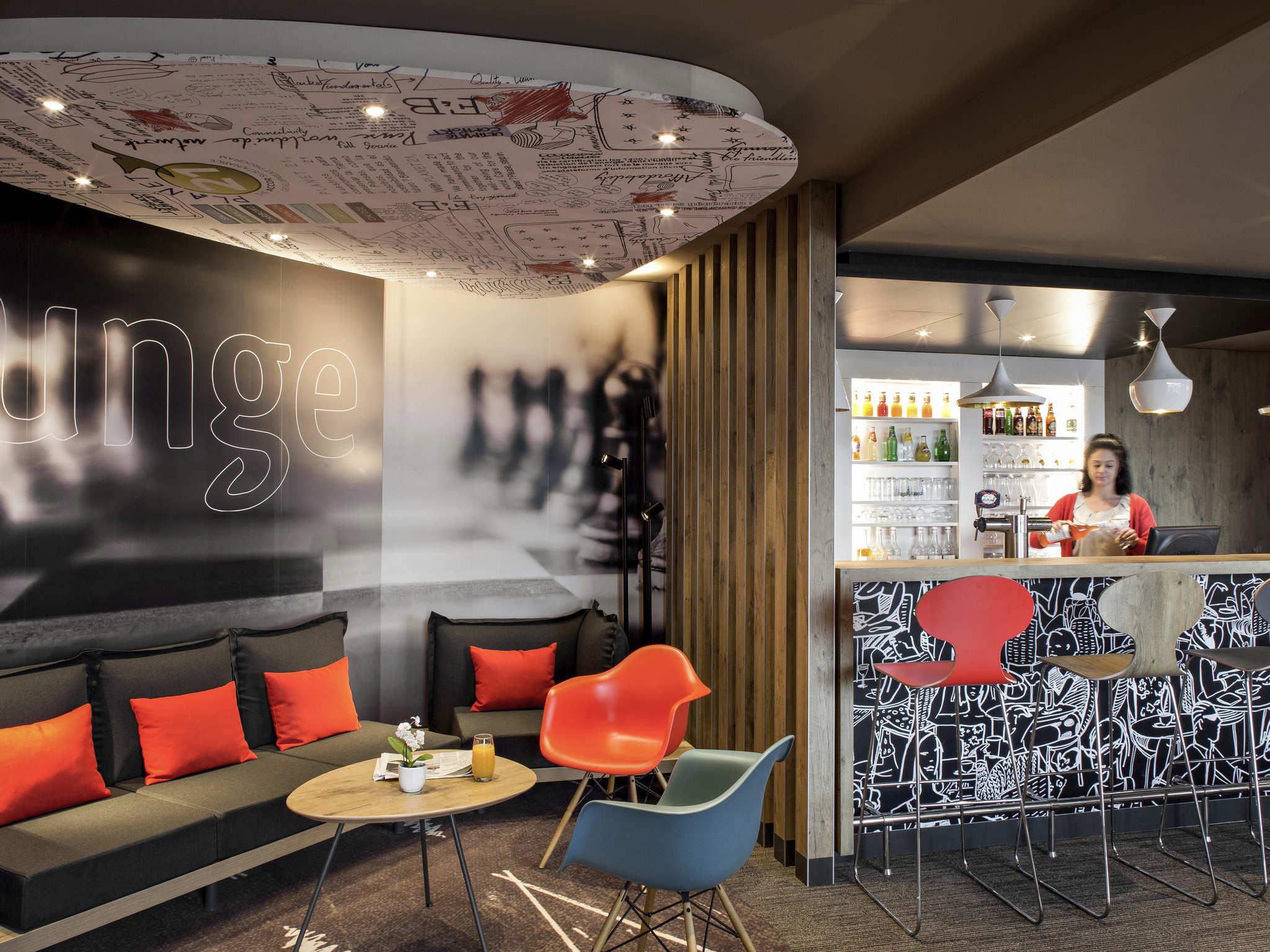 Hotel - ibis Clermont-Ferrand Montferrand