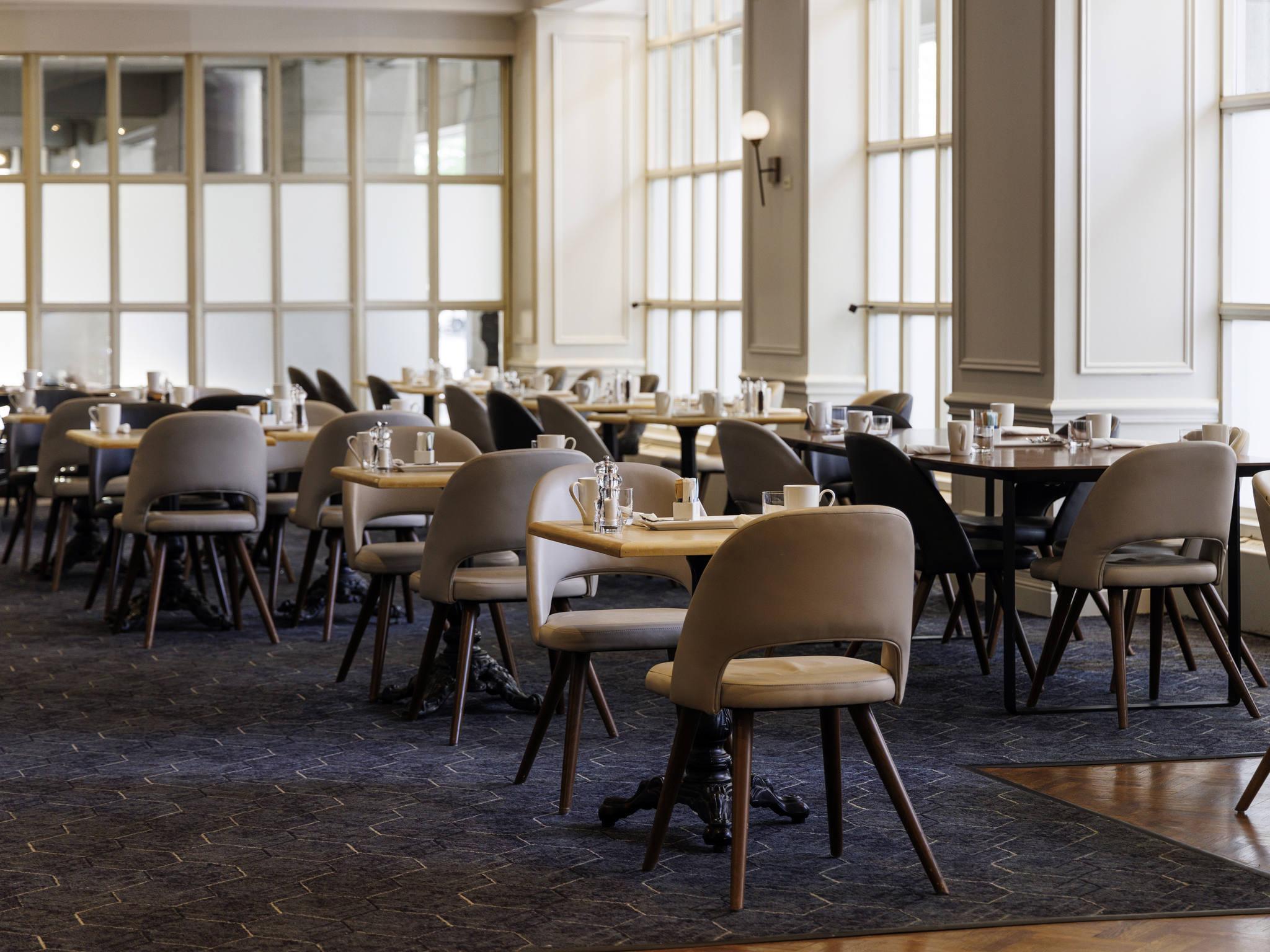 Hotel in Toronto - Novotel Toronto Centre