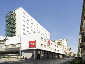 g nstiges hotel milano ibis milano centro