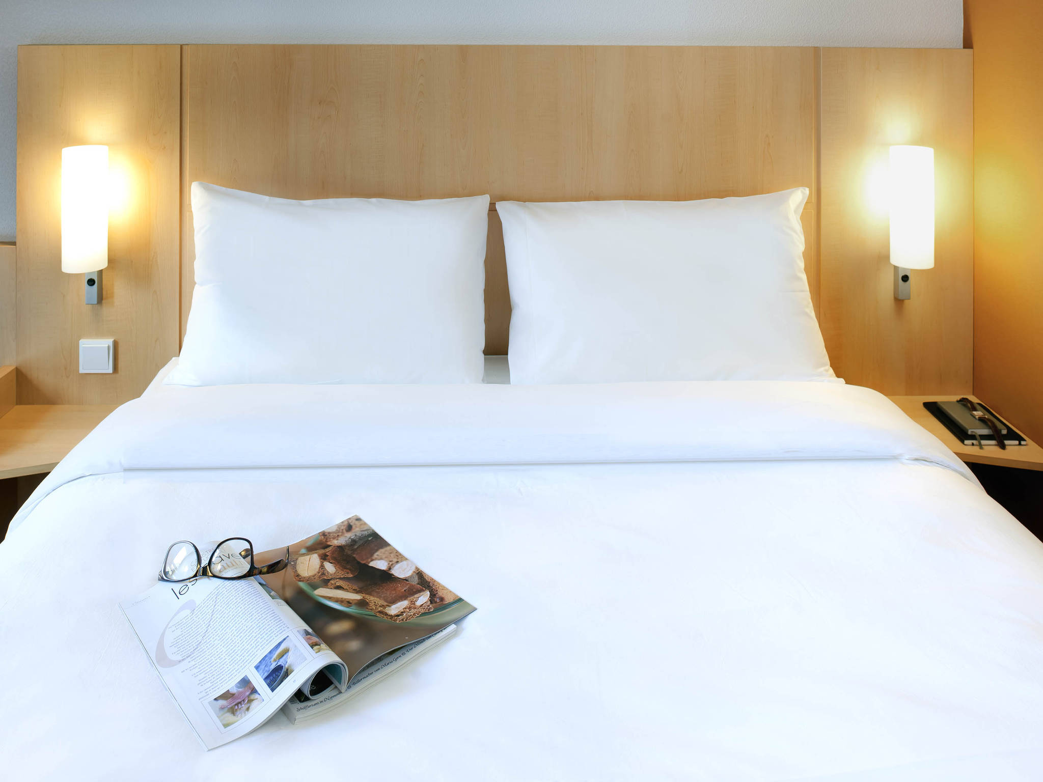 Hotel en MILANO - ibis Milano Centro