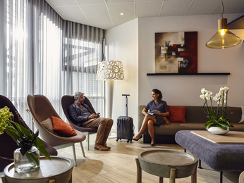 Services - Novotel Paris Centre Bercy