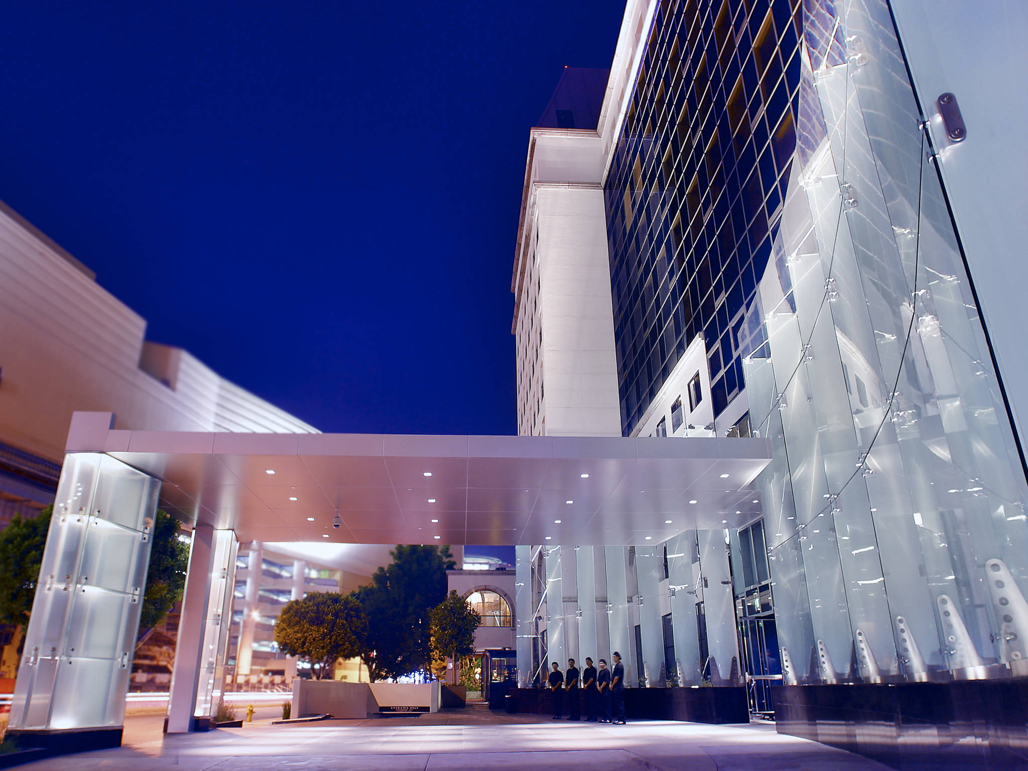 Hotel – Sofitel Los Angeles at Beverly Hills