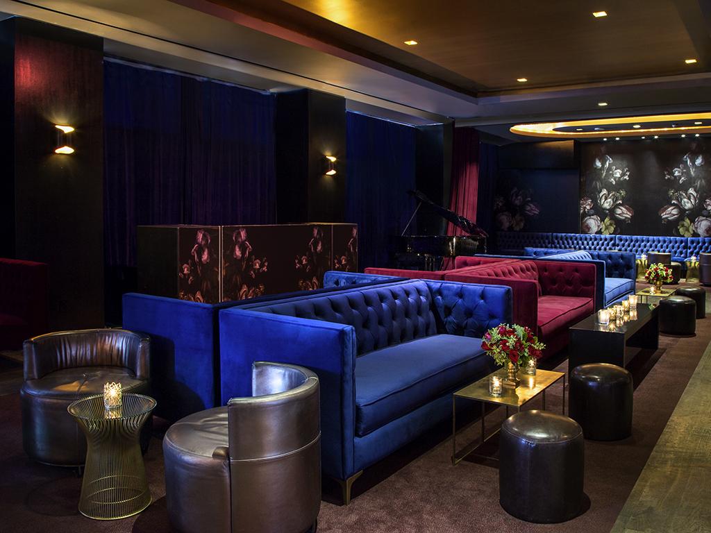 Luxushotel Los Angeles – Sofitel Los Angeles at Beverly Hills