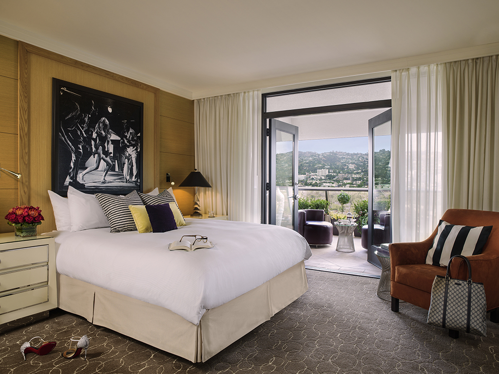 Hotel De Luxe Los Angeles Sofitel Los Angeles At Beverly