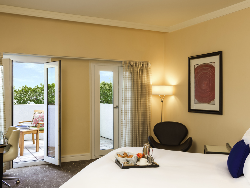 Hotel in Los Angeles Sofitel Los Angeles at Beverly Hills ~ Tipos De Quarto Num Hotel