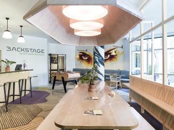 hotel pas cher paris ibis styles paris bercy. Black Bedroom Furniture Sets. Home Design Ideas