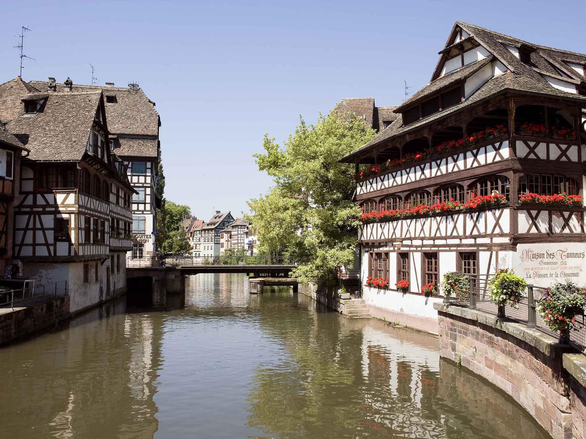 Hotel in STRASBOURG - ibis Strasbourg Centre Petite France