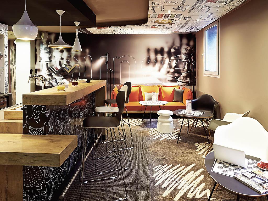 hotel pas cher strasbourg ibis strasbourg centre petite france. Black Bedroom Furniture Sets. Home Design Ideas
