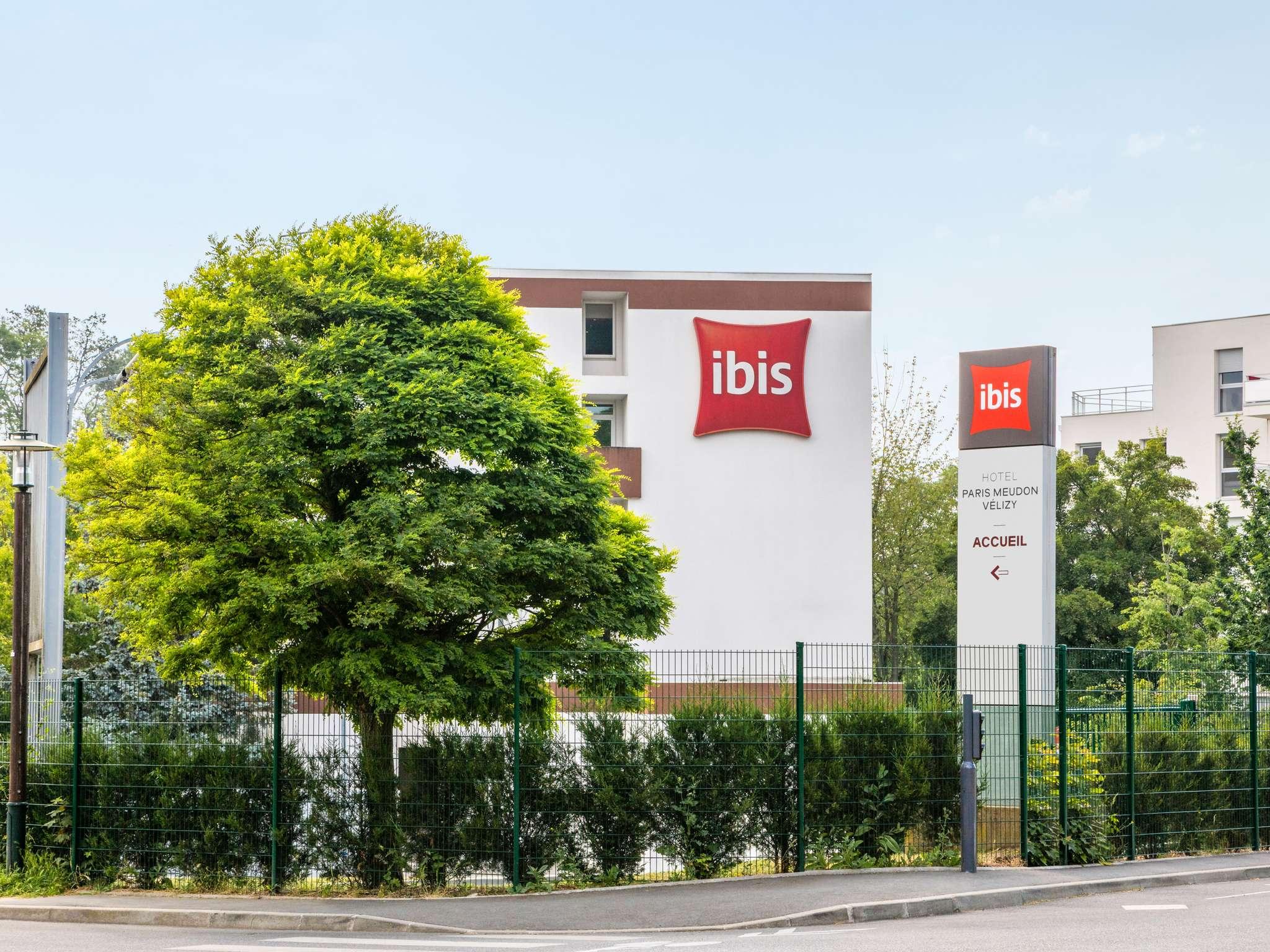 Hotel Ibis Velizy