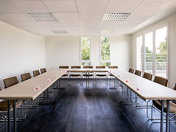 Meetings - ibis Paris Meudon Velizy