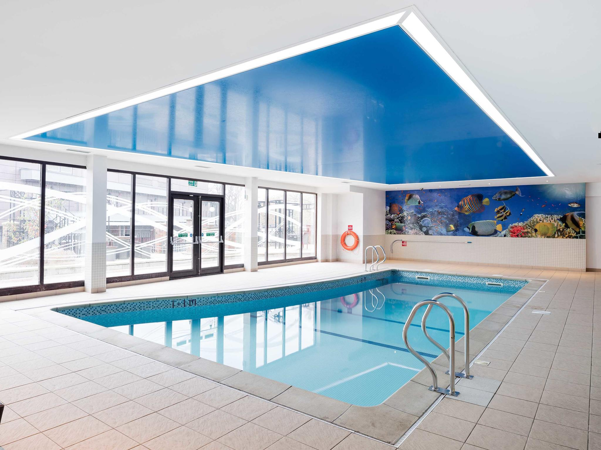 Hotell – Novotel York Centre
