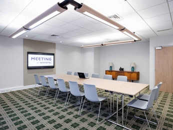 Meetings - Novotel York Centre
