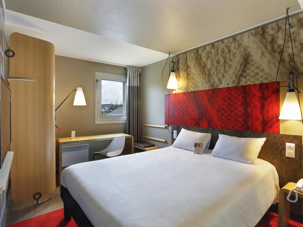 Hotel En Harfleur