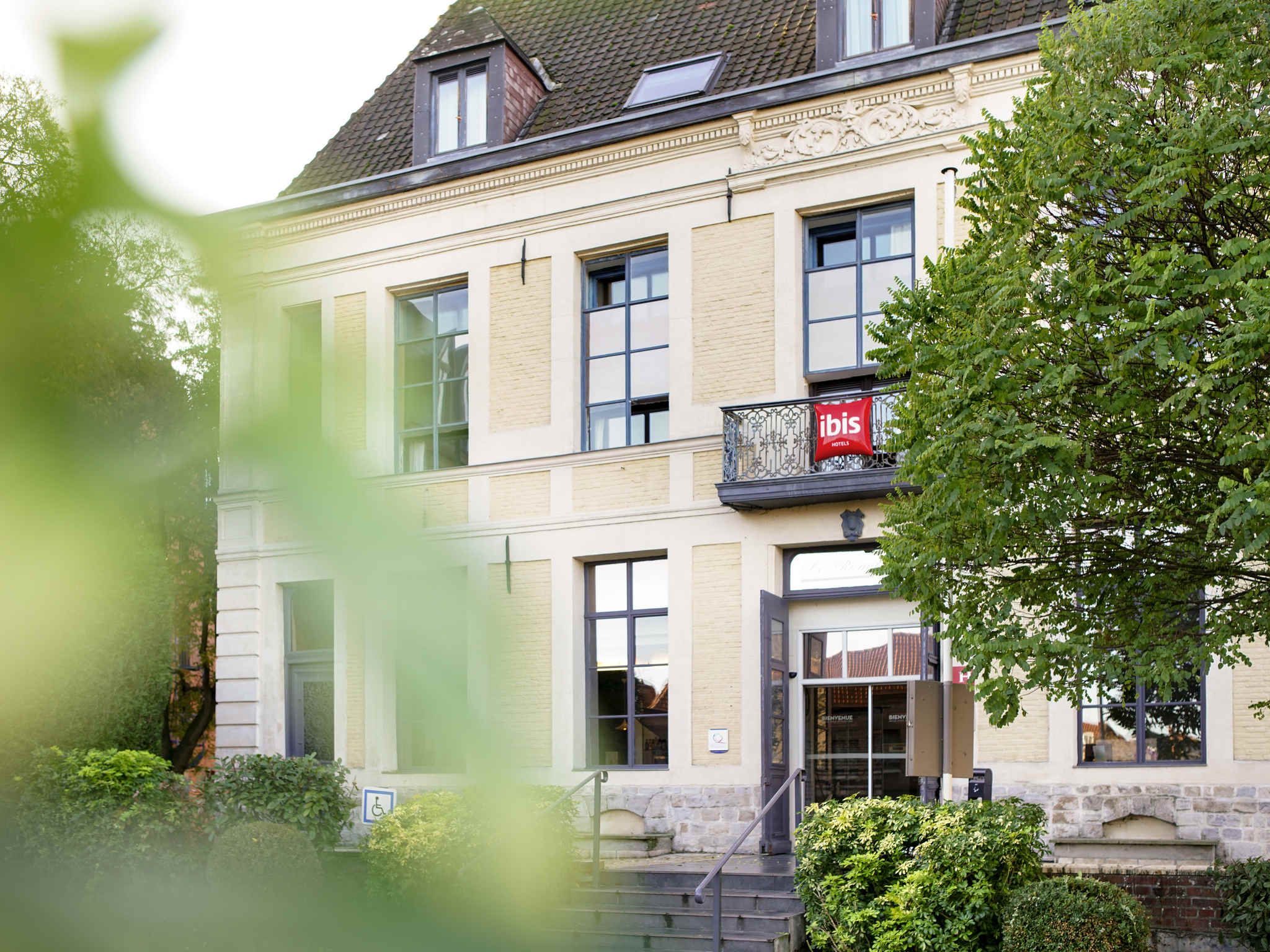 Otel – ibis Douai Centre