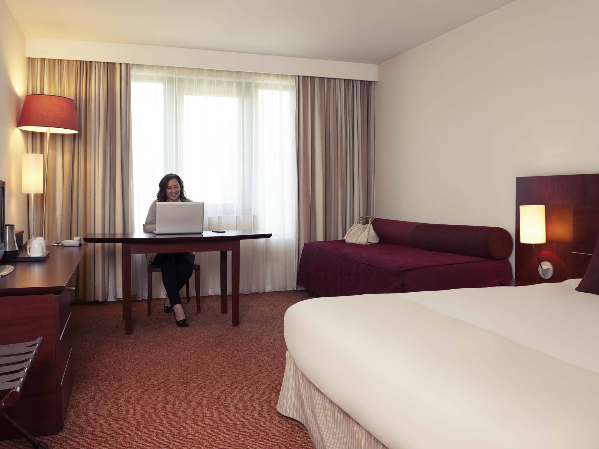 Business Hotel Brussels Airport - Mercure